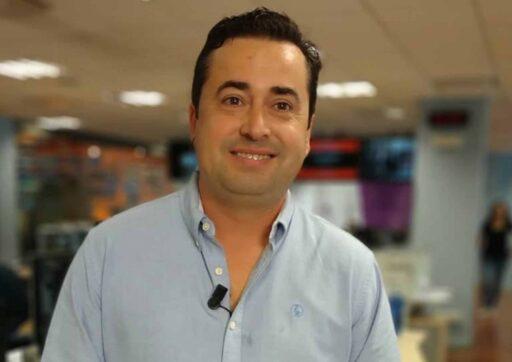Fernando García Chamizo